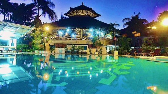 Photo of Palm Beach International Hotel Tuban