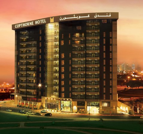 Photo of Copthorne Hotel Dubai