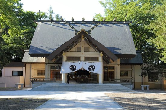 Obihiro Shrine