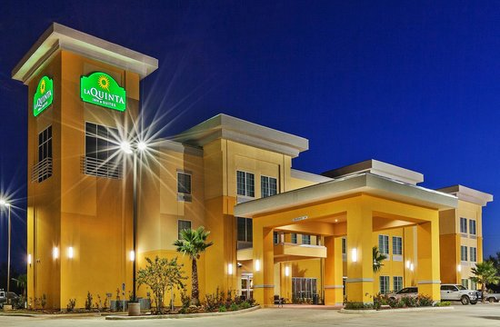 La Quinta Inn and Suites Jourdanton