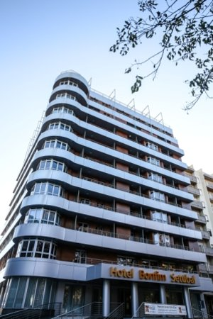 Photo of Bonfim Hotel Setúbal