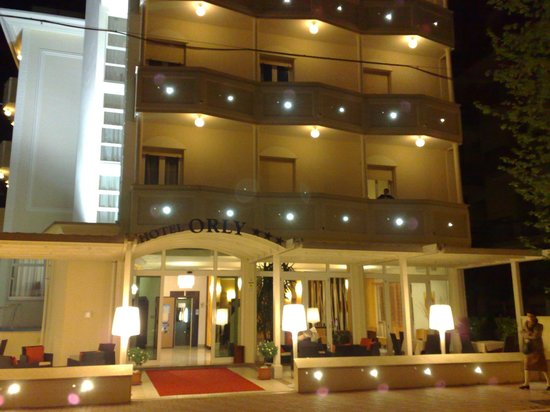 Photo of Orly Hotel Cesenatico