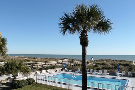 Photo of Beachside Motel Fernandina Beach