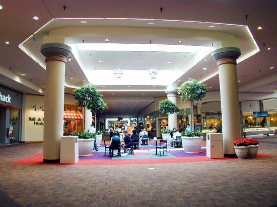Morristown (TN) United States  city photo : ... Square Mall Picture of College Square Mall, Morristown TripAdvisor