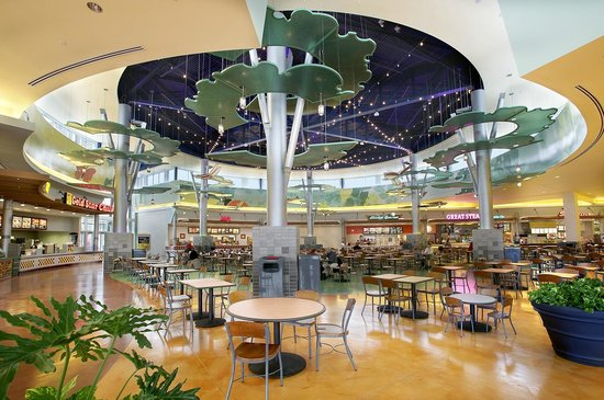 Eastgate Mall Food Court Picture Of Eastgate Mall