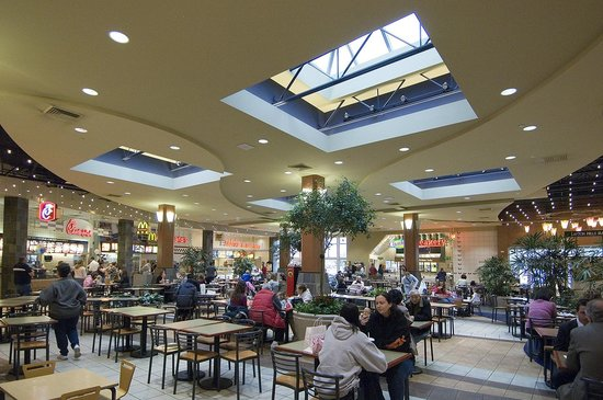 Layton Hills Mall Food Court Picture Of Layton Hills