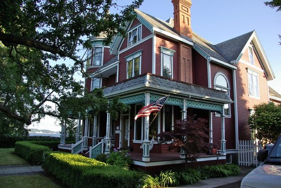Photo of Old Consulate Inn Port Townsend