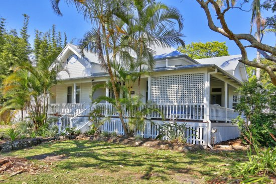 Photo of Arcadia House Byron Bay