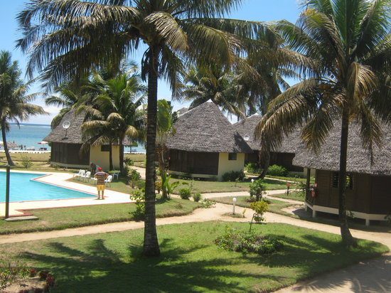 Photo of Hotel Manda Beach Toamasina (Tamatave)