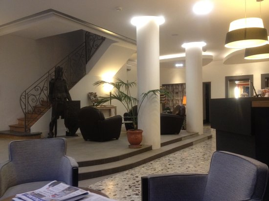 Raymond IV Grand Hotel Toulouse