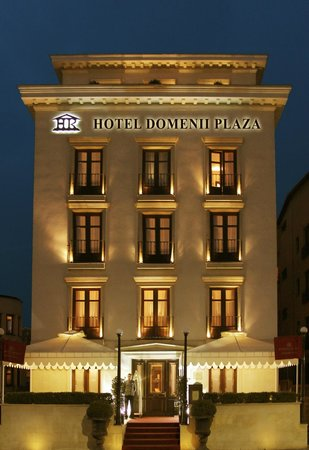 Photo of Domenii Plaza By Residence Bucharest