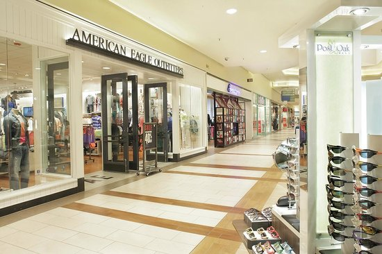 Post Oak Mall (105 stores) - shopping in College Station ...