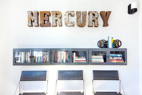 Photo of Mercury Inn Portland