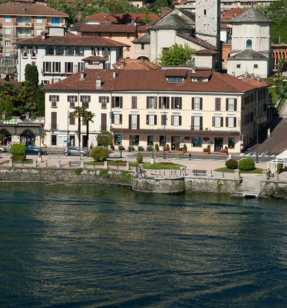 Photo of Hotel Eden Baveno