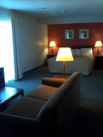 Affordable Suites of America Columbia SC