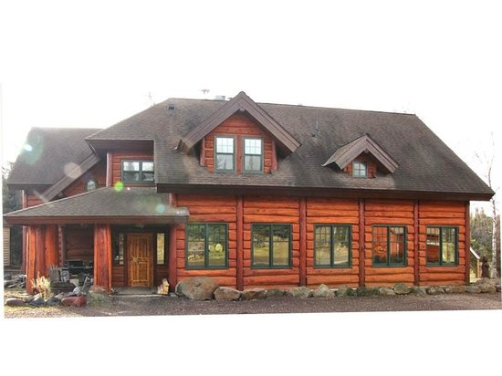 Photo of Old Northwoods Lodge Grand Marais