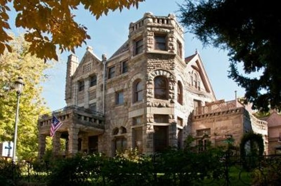Photo of Castle Marne Bed & Breakfast Denver