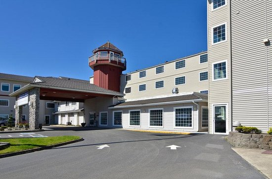 Photo of BEST WESTERN PLUS Lighthouse Suites Inn Ocean Shores