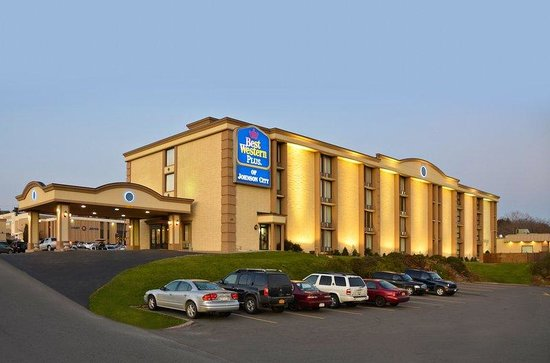 Photo of BEST WESTERN PLUS of Johnson City