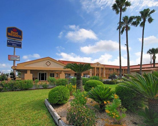 BEST WESTERN Kingsville Inn
