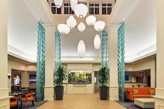 Photo of Hilton Garden Inn Orlando at SeaWorld