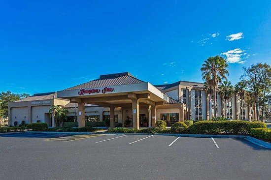 Photo of Hampton Inn Daytona Speedway / Airport Daytona Beach