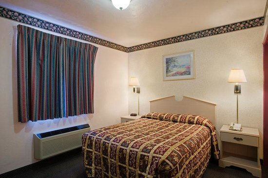 Americas Best Value Inn & Suites-Boardwalk