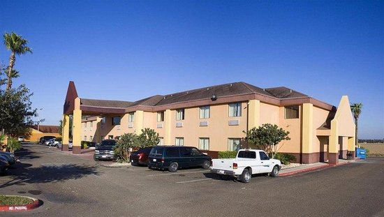 Americas Best Value Inn - Weslaco