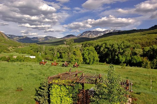 Photo of Smith Fork Ranch Crawford