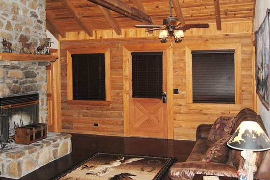 Great Branson Cabins