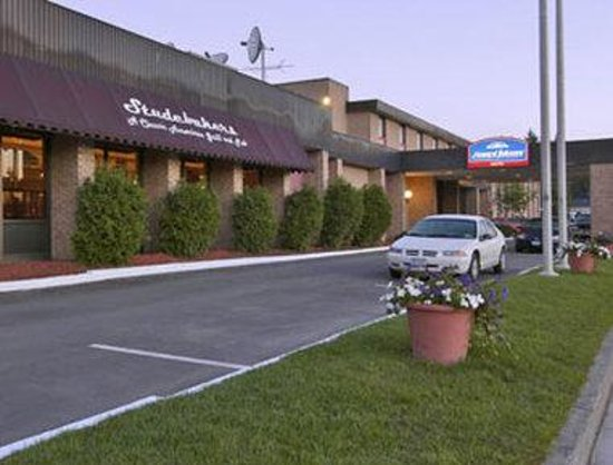 Photo of Howard Johnson Hotel - Norwich