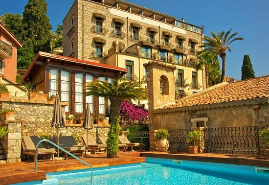 Photo of Hotel Villa Carlotta Taormina