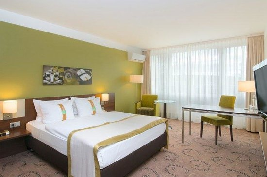 Photo of Holiday Inn Heidelberg Walldorf