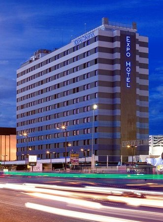 Photo of Expo Hotel Valencia