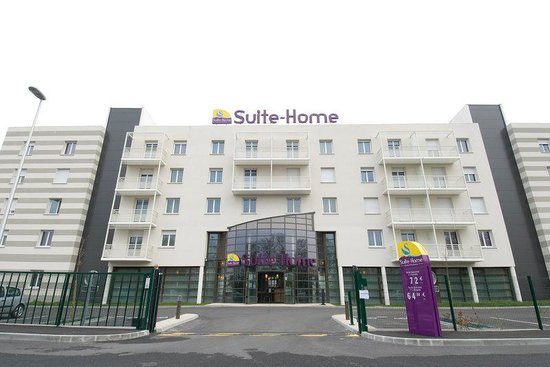 Suite-Home Orleans