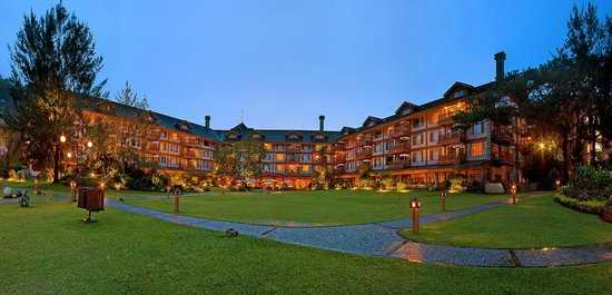 Photo of The Manor at Camp John Hay Baguio