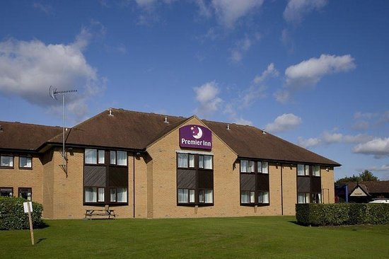 Photo of Premier Inn Northampton West - Harpole
