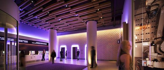 Photo of YOTEL New York at Times Square West New York City
