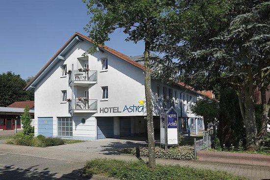Photo of Astra Hotel Garni Rastatt