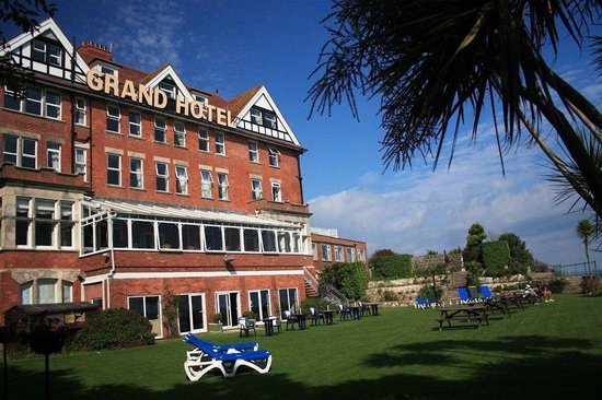 Photo of Grand Hotel Swanage