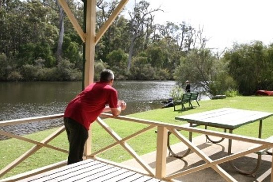 Photo of Riverview Tourist Park Margaret River