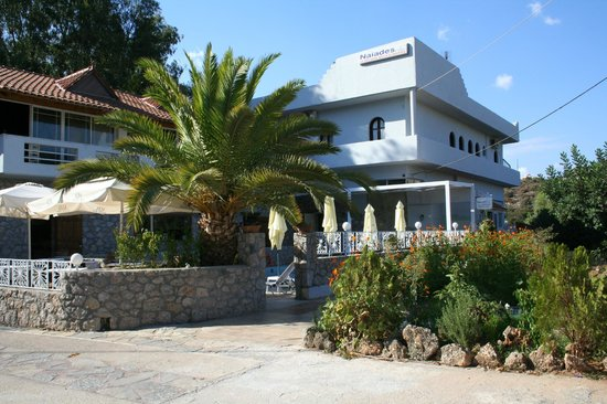 Photo of Hotel Almiros River Agios Nikolaos