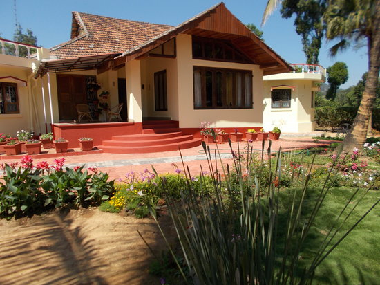 Tranquil Homestay At Coorg Review Of Bb Estate Homestay