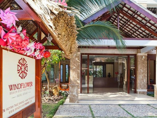 WindFlower Beach Boutique Hotel