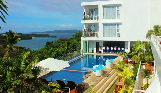 Photo of Tanawin Resort and Luxury Apartments Boracay