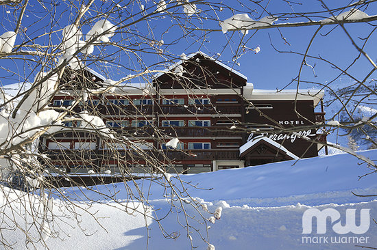 Photo of Berangere Hotel Les Deux-Alpes