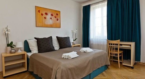 Photo of Truhlarska Apartment House Prague