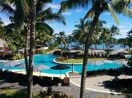 Absolute bliss photo de sofitel fiji resort spa for Absolute bliss salon