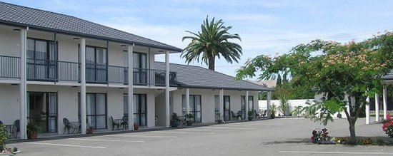 Photo of Phoenix Motor Inn Blenheim