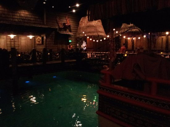 Tonga Room Amp Hurricane Bar San Francisco Ca Hours